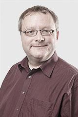 Dr. Michael Altjohann