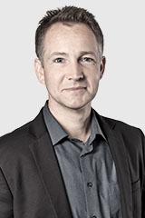 Severin Strasky